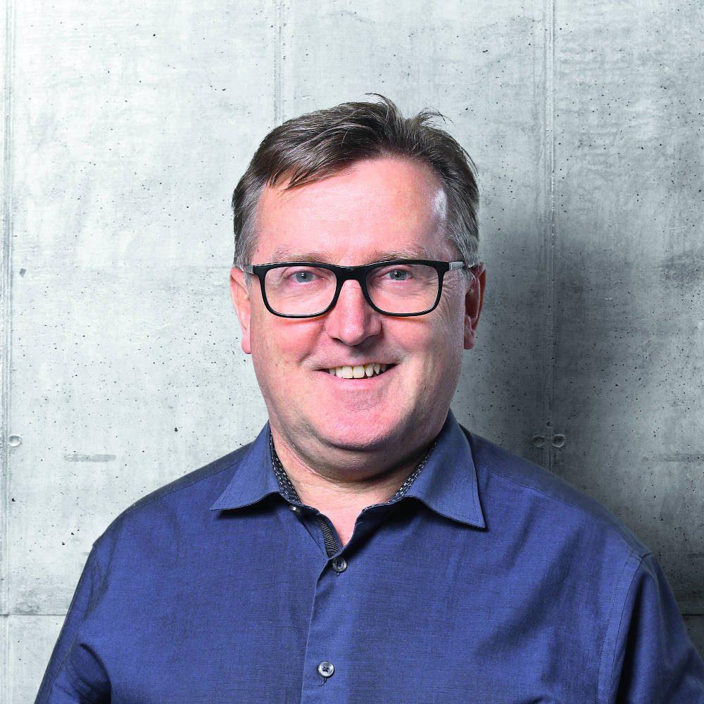 Gebhard Berchtel ~ KAIT Solutions ~ IT-Dienstleistungen von oraïse für den Finanzmarkt